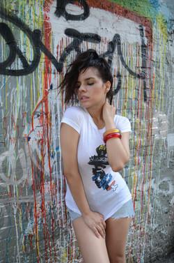 Kapo Clothing Photo Shoot