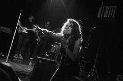 BELLA SAONA LIVE @DROM
