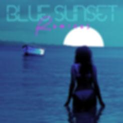 BLUE SUNSET_REMIXES_COVER.jpg