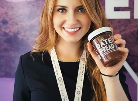 Lina Zdruli: Founder at Dafero