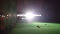 .2KW Sports lighting fixture