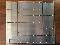 Tin-Plate LED Circiut Board