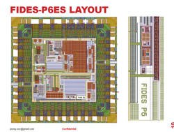 FIEDS-P6 Layout