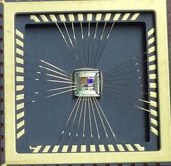 FUDES-P6 EV Chip