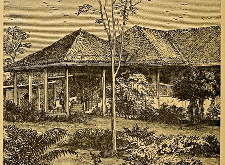The Indian Bungalow: Contextualizing the Bungalow in the country of its origin