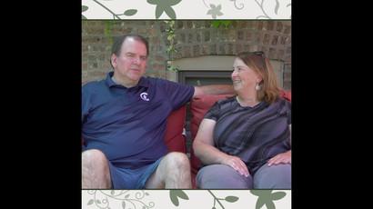 Eileen Kilroy & Chris Black