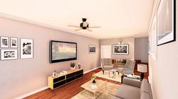 Basement Multipurpose Room