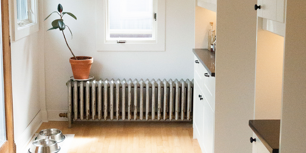 The Unique Heating & Cooling Requirements of Chicago Bungalows