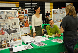 Open House at Chicago State 140 - By Bill Healy.JPG