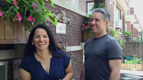 Venus & Juan Rodriguez