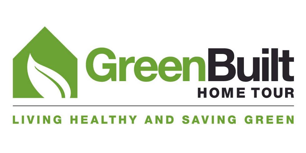 GreenBuilt Home Tour