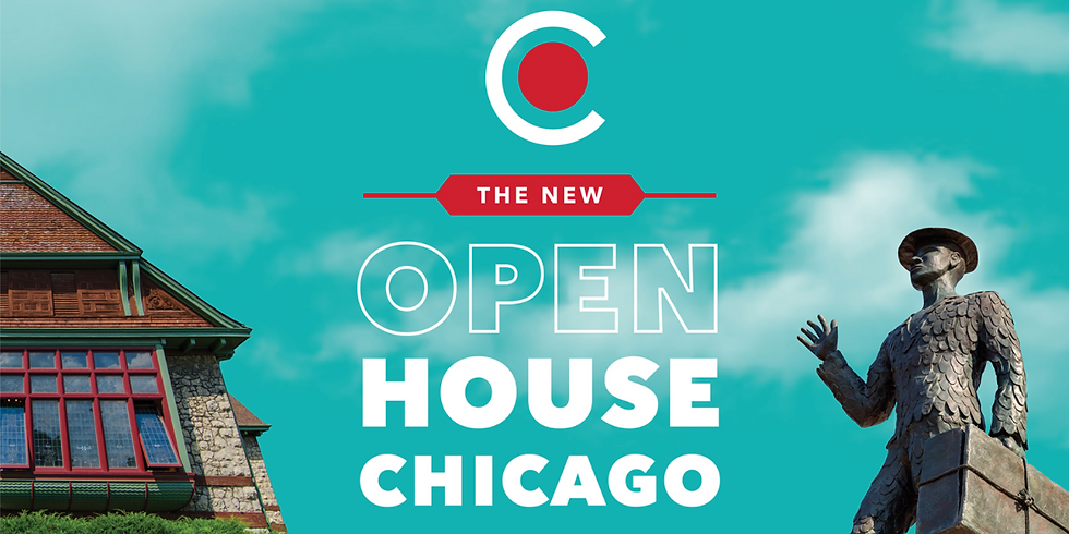 The New Open House Chicago