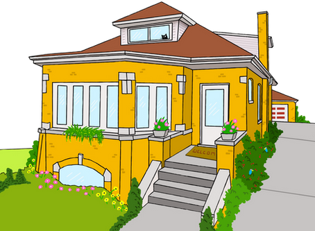 20 Home Maintenance Issues (and How to Address Them)