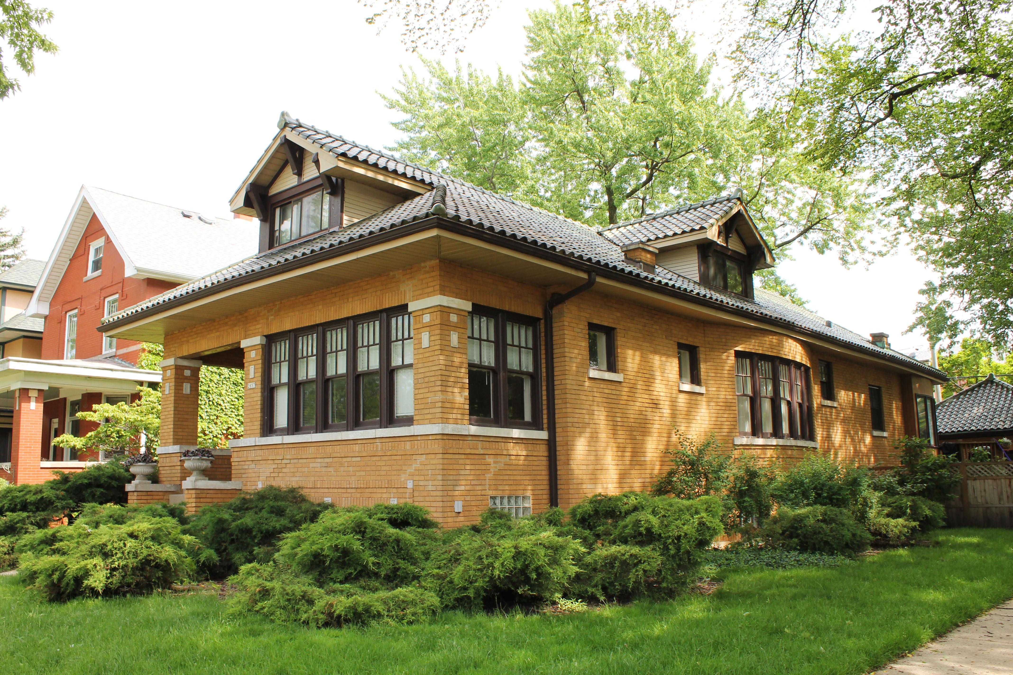 Chicago Bungalow Association | The Chicago Bungalow