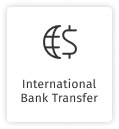 International Bank Transfer to India with BigPay
