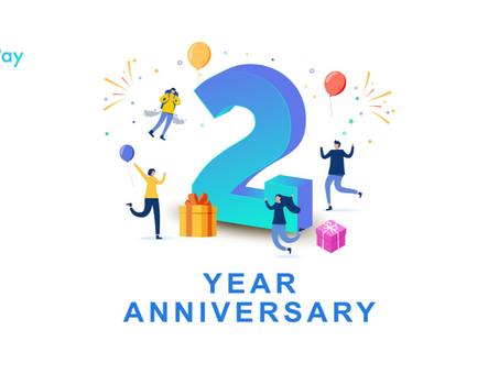 BigPay is 2 years old 🎉