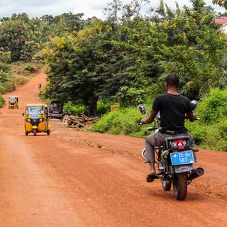 Senase, Ghana