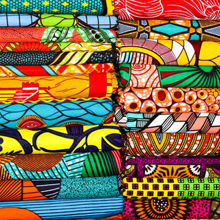 Colours of Ghana