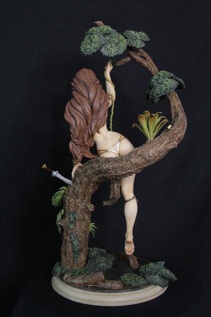 Jungle Girl 2