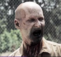 Zombie Williams -  Z Nation