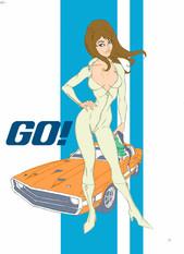 Go Girl 1