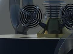 Robby Gyro detail 1