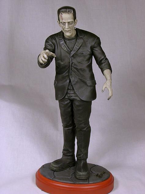 Frankenstein's Monster 1