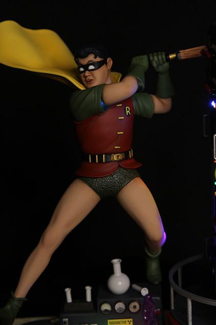 Robin the Boy Wonder 2