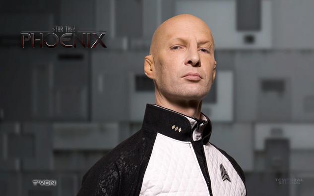 T'Von - Star Trek: Phoenix