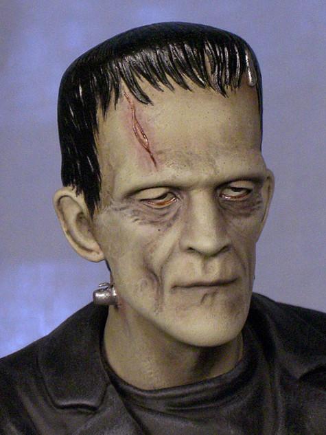 Frankenstein's Monster 3