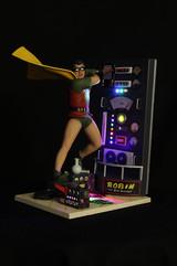 Robin the Boy Wonder 1