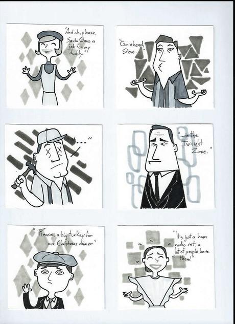 Twilight Zones 1