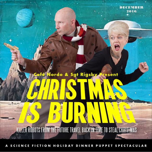 Christmas Is Burning 2