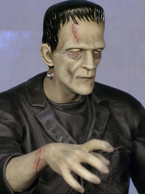 Frankenstein's Monster 2