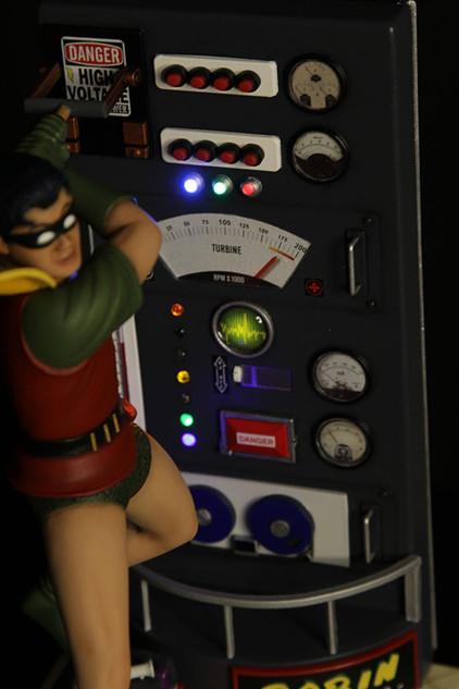 Robin the Boy Wonder 3