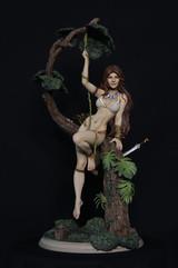 Jungle Girl 1