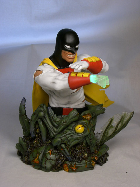Space Ghost 1