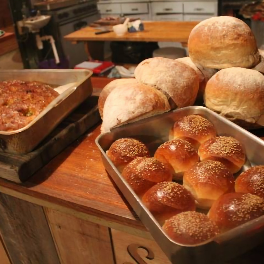 Pizza and flatbreads Saturday 29th May