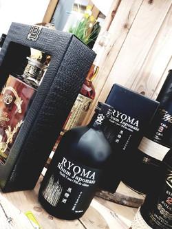 Rhum japonais Ryoma