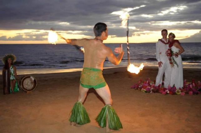 Hawaii Wedding Package