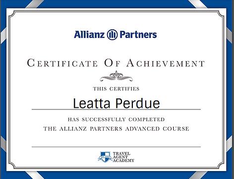 Allianz Certification.PNG