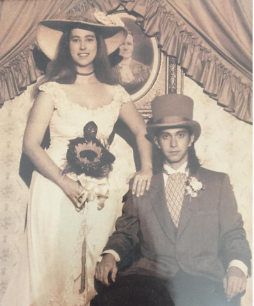$99 Virginia City Nevada Wedding Package