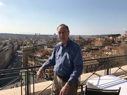 George Bernet Rome