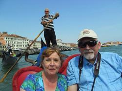 Gavins in Vencie