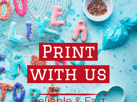 Three Key Printed Marketing Materials Businesses Should Have