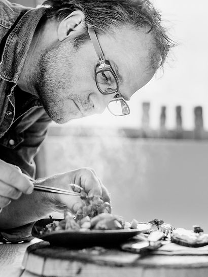 Andreas Miessmer Food Styling