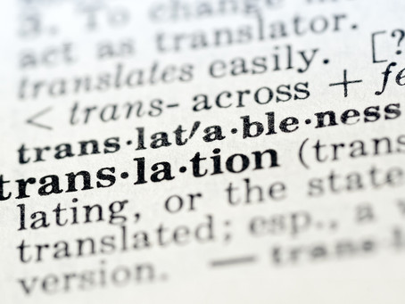 The Importance of On Site Translations