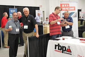Paul Fiorelli Flint,Ken Abbruzzee, RBP C
