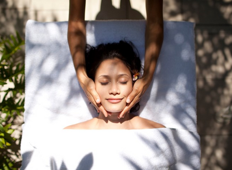 Why You Should Always Make Time For A Little Self-Care