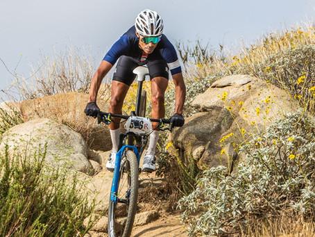 Tailwind Nutrition - Athlete Highlight: Lj Miller